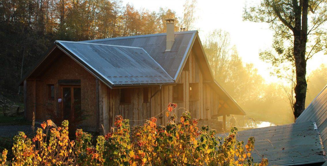 salle séminaire ambiance automne