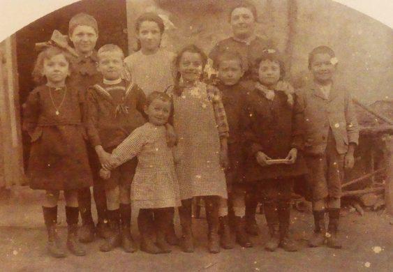école enfants séchilienne chamrousse