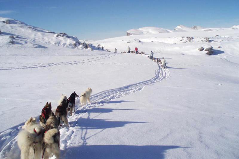 Chamrousse hiver 2