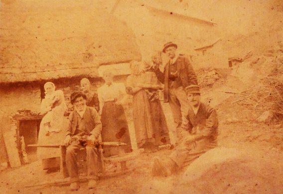 habitants sechilienne hameau histoire