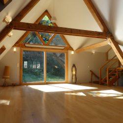 Salle séminaire intérieure soleil